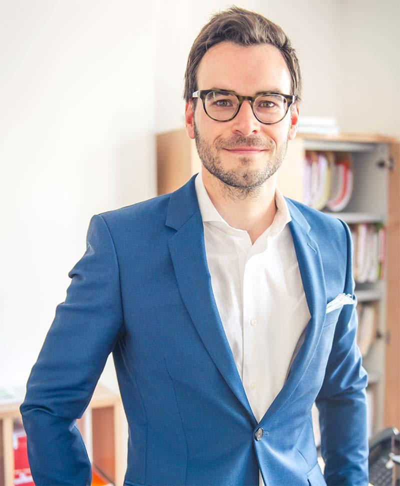 Julien Fromget